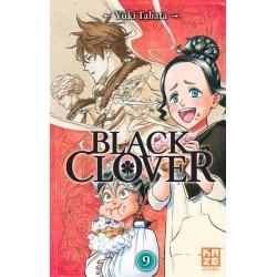 VOL. 9 BLACK CLOVER