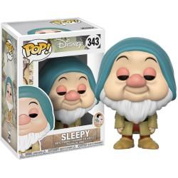 FUNKO POP SLEEPY 343