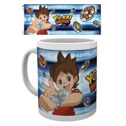 MUG YOKAI WATCH