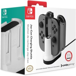 CHARGEUR JOY CON SWITCH PDP