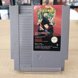 WRATH OF THE BLACK MANTA LOOSE NES
