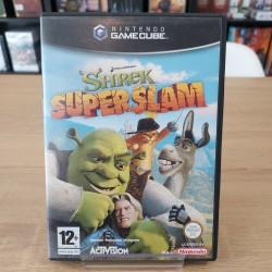 SHREK SUPER SLAM COMPLET GAMECUBE