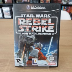 STAR WARS ROGUE SQUADRON 3 COMPLET GAMECUBE