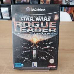 STAR WARS ROGUE SQUADRON 2 SANS NOTICE GAMECUBE