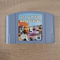 STAR WARS EPISODE 1 RACER LOOSE NINTENDO 64