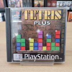 TETRIS PLUS COMPLET PS1