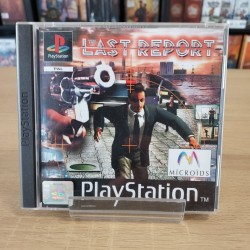 LAST REPORT COMPLET PS1