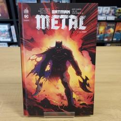 VOL. 1 BATMAN METAL