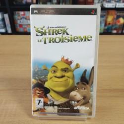 SHREK LE TROISIEME COMPLET PSP