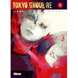 VOL. 5 TOKYO GHOUL RE