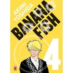 VOL. 4 BANANA FISH PERFECT EDITION