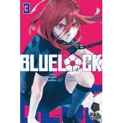 VOL. 3 BLUE LOCK