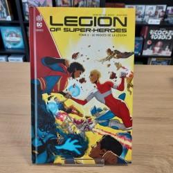 VOL. 2 LEGION OF SUPER HEROES