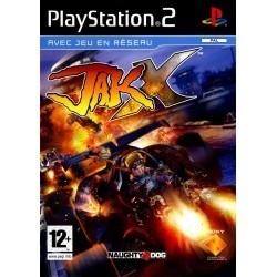 JAK X COMPLET PS2