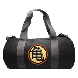 SAC DE SPORT DRAGON BALL Z KAME SYMBOL
