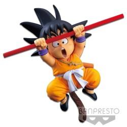 FIGURINE DRAGON BALL SUPER SON GOKU KIDS FES VOL.12