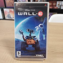 WALL E COMPLET PSP