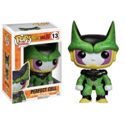 FUNKO POP PERFECT CELL 13