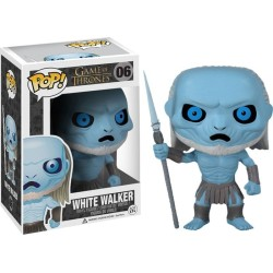 FUNKO POP WHITE WALKER GAME OF THRONES N°06