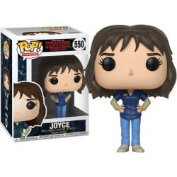 STRANGER THINGS - FUNKO POP! JOYCE BYERS N°550