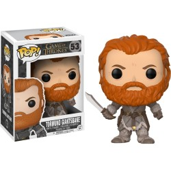 FUNKO POP TORMUND GIANTSBANE GAME OF THRONES 53