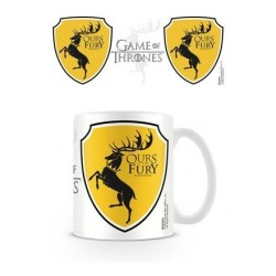 MUG GAME OF THRONES BARATHEON