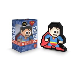 PIXEL PALS SUPERMAN N°29