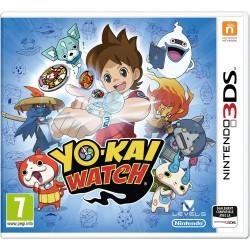 YO-KAI WATCH SUR NINTENDO 3DS OCCASION