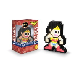 PIXEL PALS WONDER WOMAN N°28