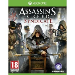 ASSASSIN'S CREED SYNDICATE OCCASION XBOX ONE