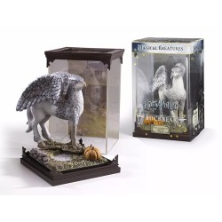 CREATURE MAGIQUE FIGURINE BUCKBEAK NOBLE COLLECTION HARRY POTTER