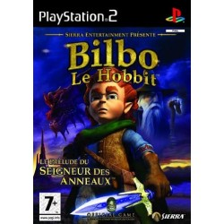 BILBO LE HOBBIT OCCASION SUR PLAYSTATION 2