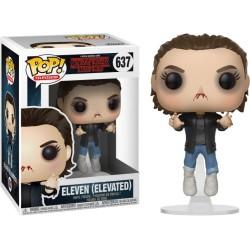 FUNKO POP! ELEVEN ELEVATED N°637