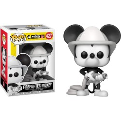 FUNKO POP! FIREFIGHTER MICKEY MOUSE N°427