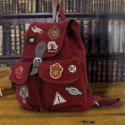PATCHES HARRY POTTER THERMO TRANSFERT