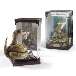 MAGICAL CREATURES NAGINI - HARRY POTTER - THE NOBLE COLLECTION