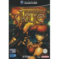 DARKENED SKYE OCCASION SUR GAMECUBE