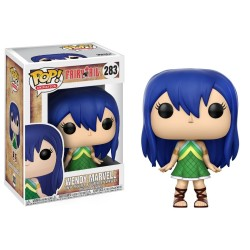 FUNKO POP! WENDY MARVELL - FAIRY TAIL N°283