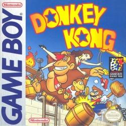 CARTOUCHE SEULE DONKEY KONG GAME BOY OCCASION