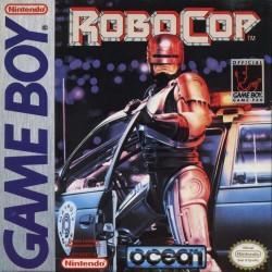 CARTOUCHE SEULE ROBOCOP OCCASION SUR GAME BOY