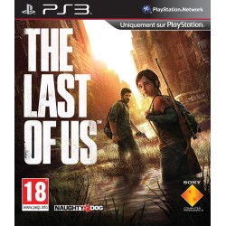 THE LAST OF US OCCASION SUR PLAYSTATION 3