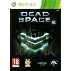 DEAD SPACE 2 OCCASION SUR XBOX 360