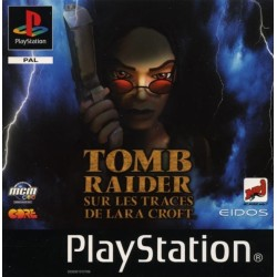 TOMB RAIDER 5 : SUR LES TRACES DE LARA CROFT OCCASION SUR PLAYSTATION