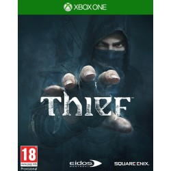 THIEF SUR XBOX ONE OCCASION