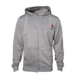 SWEAT A CAPUCHE PLAYSTATION PS ONE