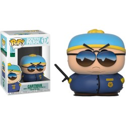 FUNKO POP! CARTMAN - SOUTH PARK N°17