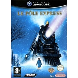 LE POLE EXPRESS OCCASION SUR GAMECUBE