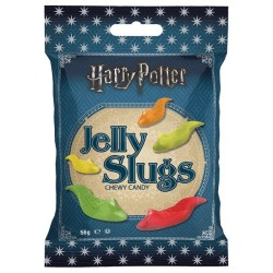 SACHET JELLY SLUGS HARRY POTTER