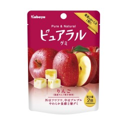 PURERAL GUMI POMME