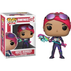 FORTNITE FUNKO POP! BRITE BOMBER N°427